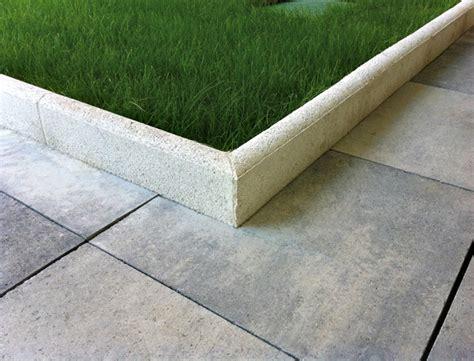 bordillos jardin patio delantero bordillo de jard 237 n de hormig 243 n blanco de