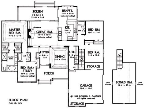 donald a gardner floor plans the satchwell house plan images see photos of don