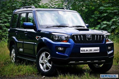 mahindra new model mahindra scorpio new model 2014 autos weblog