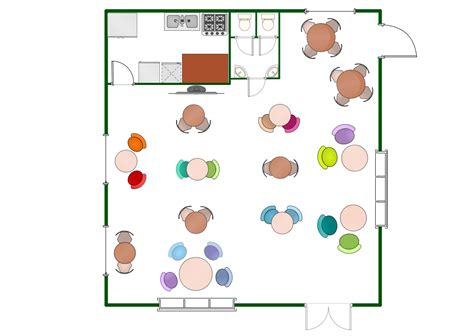 free restaurant floor plan software how to create restaurant floor plan in minutes office