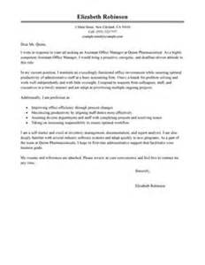 Clinical Support Cover Letter by Best Assistant Manager Cover Letter Exles Livecareer