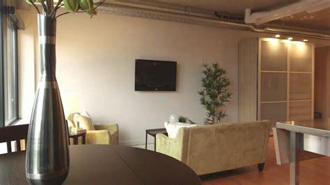 mosler lofts industrial modern open 1 bedroom condo for