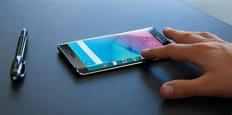 Samsung S6 Layar Cembung both galaxy s6 and galaxy s6 edge rumored to be in the