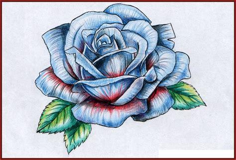 imagenes faciles para dibujar con color imagenes de rosas para dibujar a lapiz con color archivos
