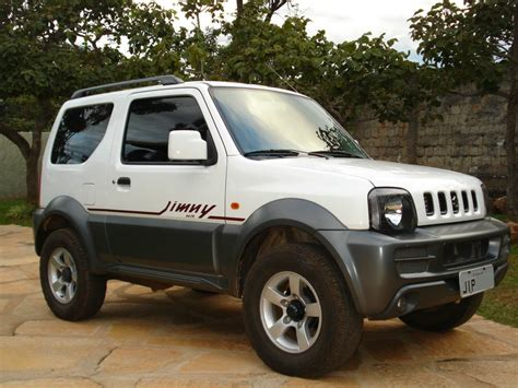 Suzuki Jimny Length Suzuki Jimny Hr Picture 14 Reviews News Specs Buy Car
