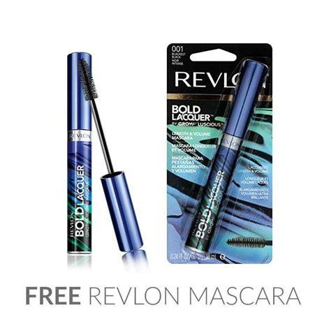 Mascara Revlon 3d pin free revlon mascara get 3d on