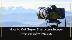 7 most common mistakes in landscape photography | the