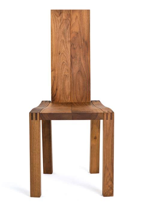chaise lain l atelier henri allain 201 b 233 nisterie contemporaine d exception