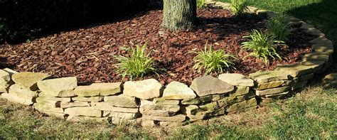 Landscaping Rock Residential Archives Franklin Stone Landscape Rocks And Stones