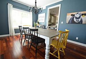 Sherwin Williams Cityscape smoky blue favorite paint colors blog