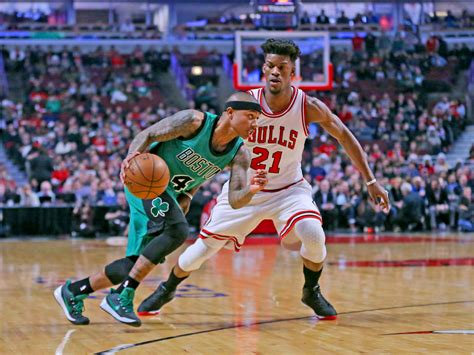 Boston Celtics Nba chicago bulls what to for in playoff series vs