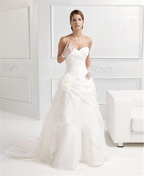 Brautkleider Italienischer Stil by Wedding Dresses Collection With Italian Style From
