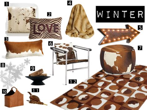 cowhide home decor 640 x