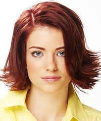 short hair styles with front flips what hairstyle is right for me hairstyles by mel
