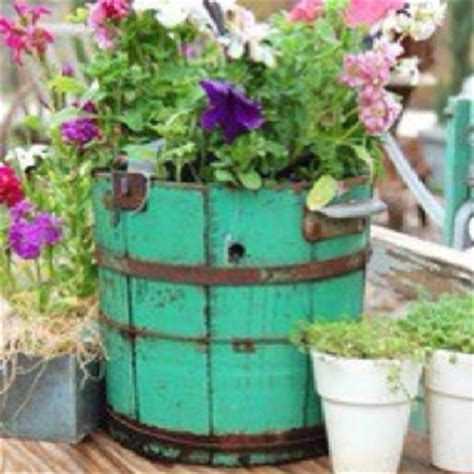 Wine Barrel Planters Melbourne by 17 Best Images About Whiskey Barrels Ideas On
