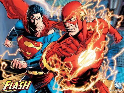dc comics flash rebirth 3 dc comics wallpaper 6637062 fanpop