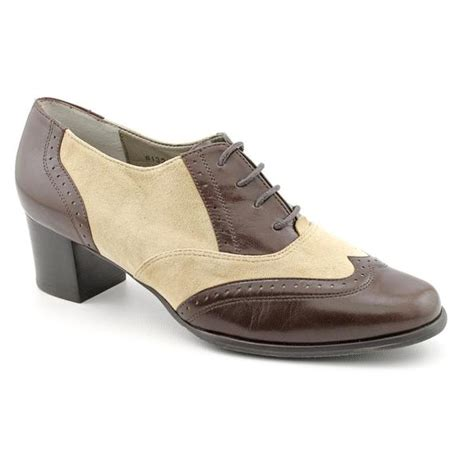 ros hommerson s nellie leather dress shoes wide size 8 free shipping on orders