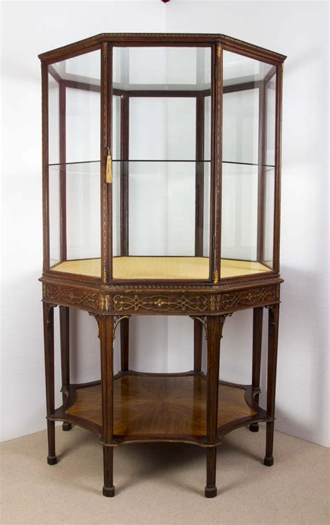 Antique Chippendale Display Cabinet Regent Antiques Display Cabinets Antique Victorian