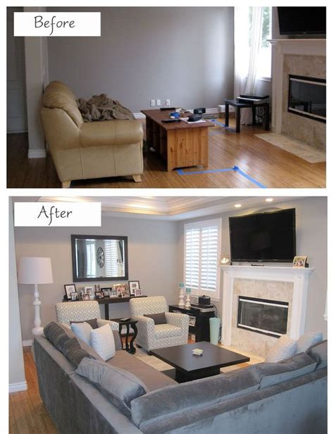 efficiently arrange  furniture   small living room