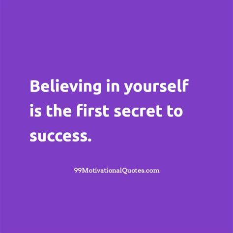 the secret country of yourself discover the powerful magic of your endless inner world books motivational quote about success believing in yourself is
