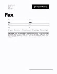 printable fax cover letter template printable fax cover sheet for mac cover letter templates