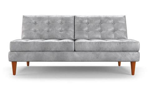 Armless Sofa Sleeper Armless Loveseat Sleeper Sofa Refil Sofa