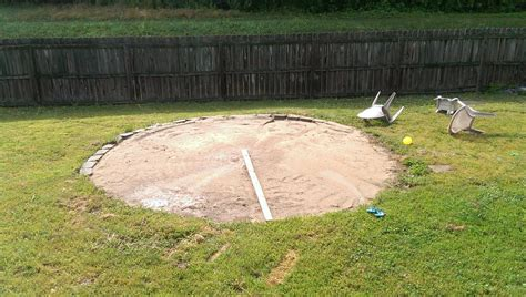 how to level backyard for pool how should i level the ground for my above ground pool