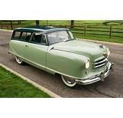 �ποτέλεσμα εικόνας για 52 Nash Rambler  American Cars