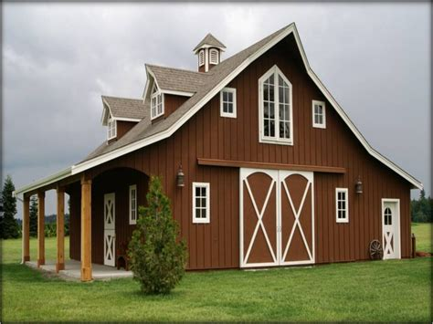 barn style house plans with charm house style and plans