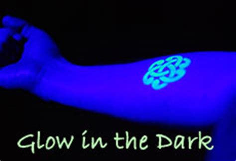 wholesale glow in the dark temporary tattoos temporary transfer tattoos custom fake tattoos