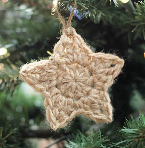 free patterns for ornaments crochet ornaments free pattern