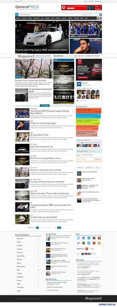 wordpress layout code wordpress themes hosting coupon code august 2013 frip in
