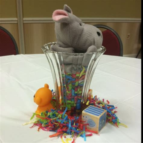 Noah S Ark Baby Shower Decorations by Noah S Ark Baby Shower Centerpiece S Baby Ideas