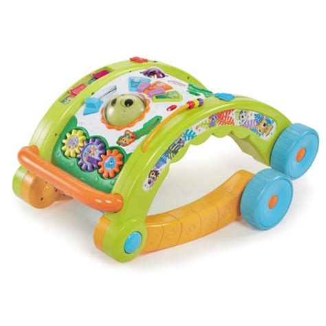 tikes light and go walker light n go 3 in 1 activity walker by tikes