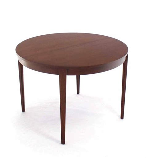 Dining Room Tables With Extension Leaves Dunbar Dining Conference Table Four Extension Leaves For Sale At 1stdibs