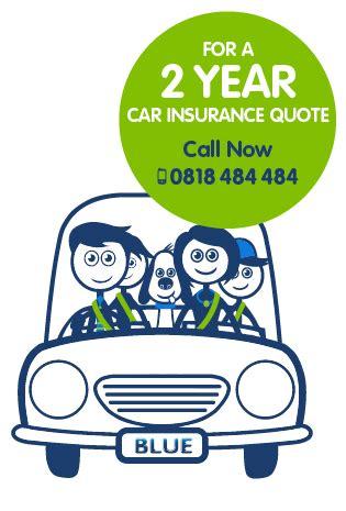 Car Insurance Companies Ireland by Car Insurance Ireland Blueinsurance Ie