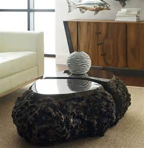 rock coffee table fabulous lava rock coffee table furniture