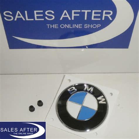 Bmw 1er Coupe Reifendruck by Salesafter The Shop Original Bmw Plakette F 252 R