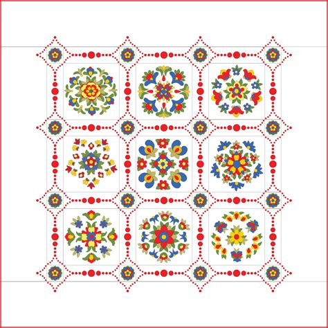 jo s floral album an artful 9 block sler quilt books rosemaling in baltimore free aqs bom 2016 quilt aqs