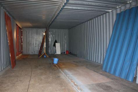 Maison Dans Container by Int 233 Rieur Maison Container Shippingcontainerhome Shpc