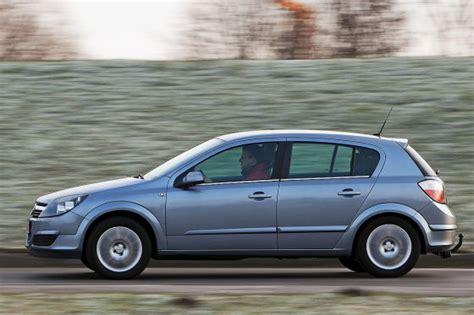 Gebrauchtwagentest Opel Astra by Opel Astra H Gebrauchtwagentest Autobild De
