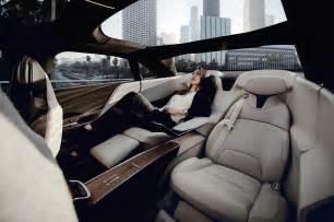 Interior Air by Lucid Motors Air Rear Interior Motor Trend