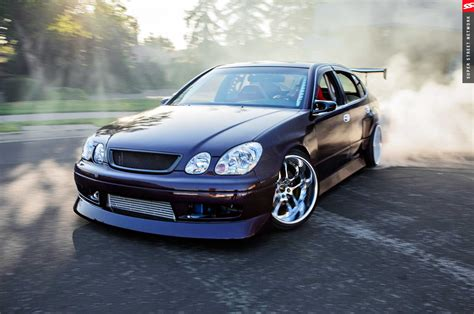 lexus gs300 624hp 2jz lexus gs300 drift car norcal redemption