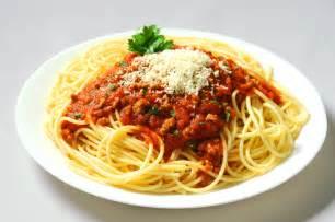 resep spaghetti saus bolognese komplit resep dan masakan