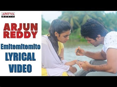 'arjun reddy'(2017) full hd video songs download mp4,3gp
