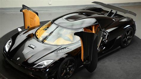 Koenigsegg For Sale Usa Last Produced Koenigsegg Agera R Listed For Sale At 2 14m