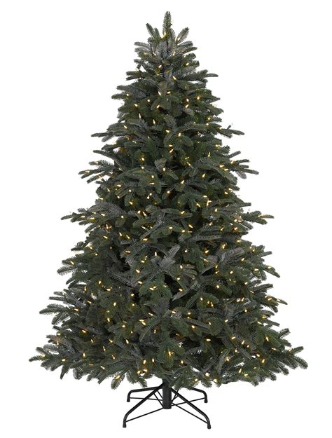 Best Artificial Christmas Trees by Sapin Nordmann Balsam Hill France