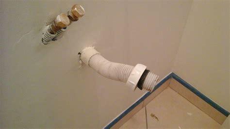evacuation lavabo trop court comment le rallonger