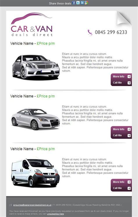 Car Dealer Email Templates Car Dealer Website Template Wordpress Free Go4carz Com
