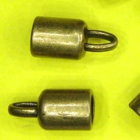 C Oe 8278 endkappen zum kleben f 252 r kautschuk und lederband